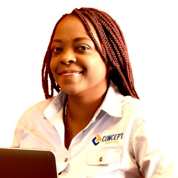 Sharon Mwansa