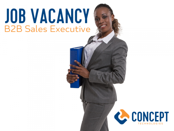 B2B Sales Executive